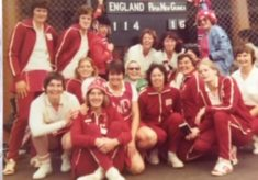 1975 World Tournament, Auckland, New Zealand, 22nd August to 4th September