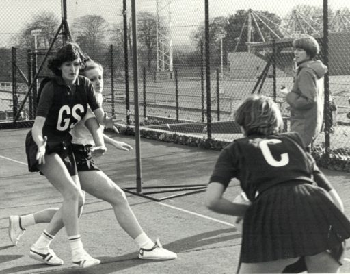 1977 Regional Tournament, November 12th, Crystal Palace | Brian Worrell