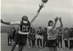 1979 Regional Tournament