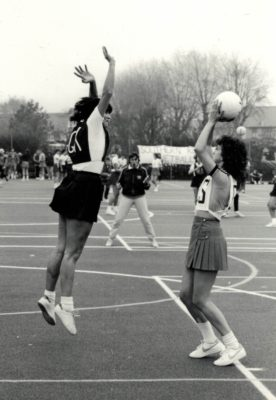 1983 Regional Championship, Plymouth