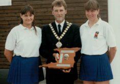 1994 Regional Championship