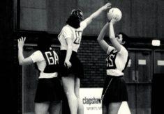 1983 England U21 v Northern Ireland, Brighton