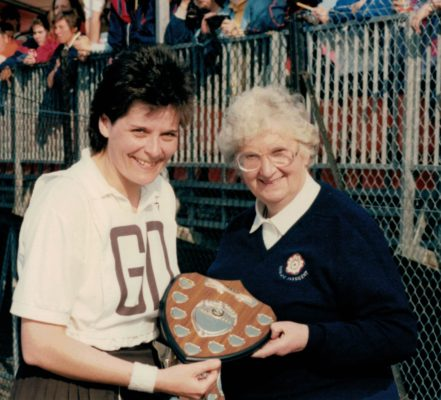 Suffolk Division 5 winners | Sandra Smith