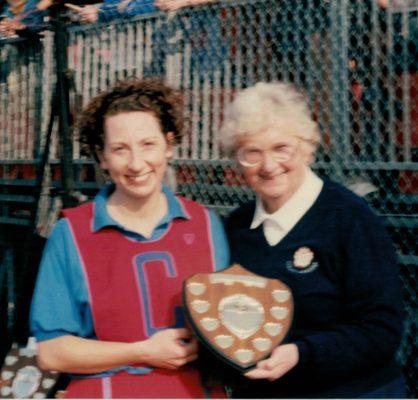 Norfolk Division 6 winners | Sandra Smith