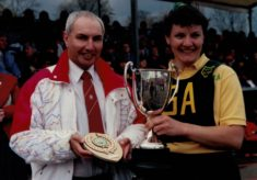 1992 Inter-county Tournament
