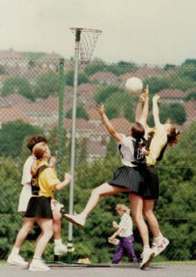 1993 Inter-county Tournament, Crystal Palace, Anerley