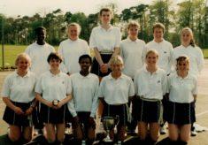 1997 Inter-county Tournament