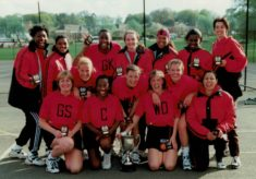 1998 Inter-county Tournament, Bournemouth, 25th/26th April