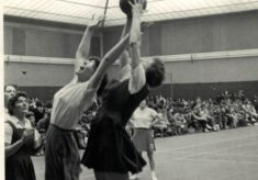 1959 Inter-county Tournament