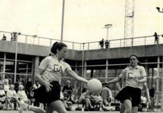 1971 National Clubs, Crystal Palace, May