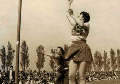 1974 National Clubs, Sudbury v Linden Finals