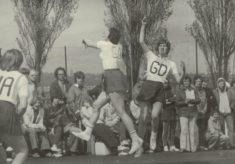 1977 National Clubs Tournament