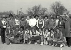 1979 Inter-county Tournament