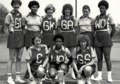 1979 National Clubs Tournament