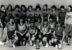 1980 National Clubs Tournament