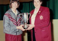 1995 National Clubs Tournament