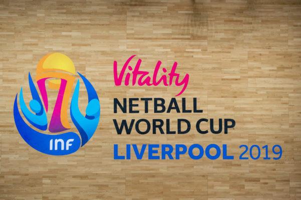 Picture by Allan McKenzie/SWpix.com - 15/07/2019 - Netball - Vitality Netball World Cup - Jamaica v England - M&S Bank Arena, Liverpool, England -   SWpix.com