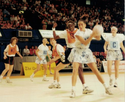 2000 Clubs Knockout Tournament, Wembley