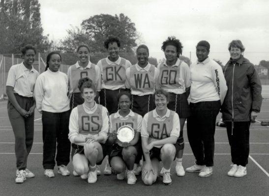 Winners Kelmscott (Essex).