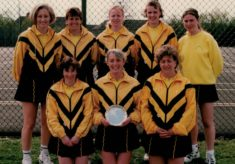 1996 Somerset Plate Competition