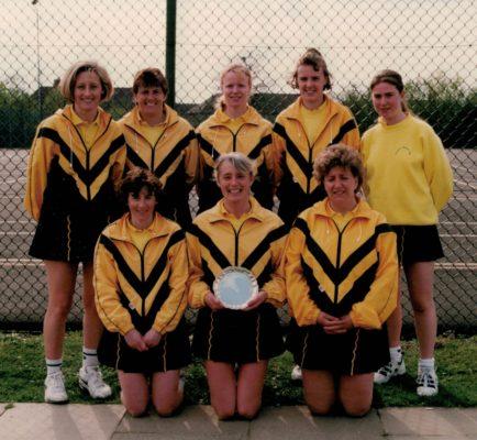 Winners Wallsend (Tyne & Wear)