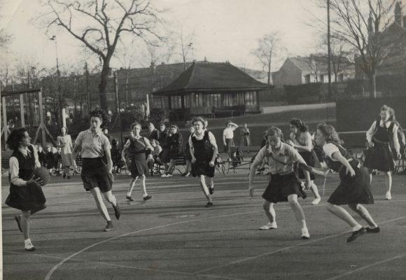 1947 AENA 21st Anniversary, November, Bourneville, Birmingham | Birmingham Gazette