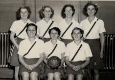 1950 East Squad