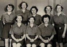 1950 North East Squad