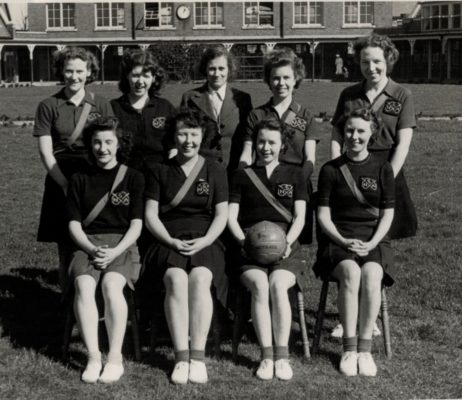 1950 Staffordshire Squad | Walfred Photographics