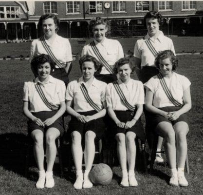1950 Suffolk Squad