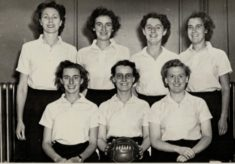1950 West Midlands 1st & 2nd Squad