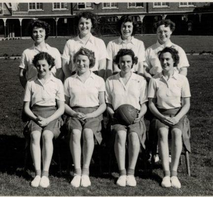 1950 Warwickshire Squad