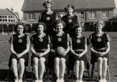 1950 Middlesex Squad