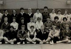 1961 England Trials participants