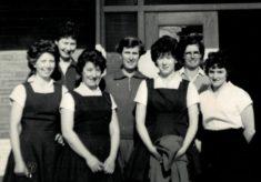1963 England Squad