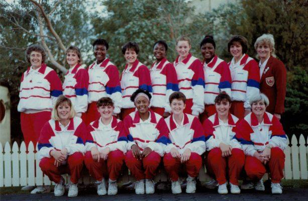 1991 England Squad