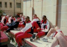 1997 England Under 21s tour Malta