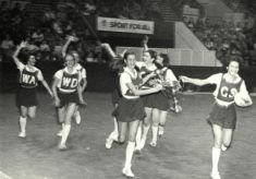 1974 Pre-Wembley Schools Special Knockout