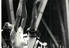 1977: Tri-angular Kent v Surrey v ROOS, Crystal Palace, 24th November
