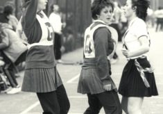 1984 ESNA National Finals, Isle of Sheppey, 17th March