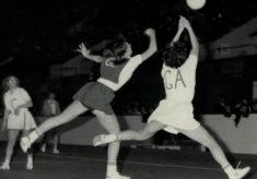 1977 England v Australia