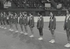 1979 England v World Tournament 7, Wembley