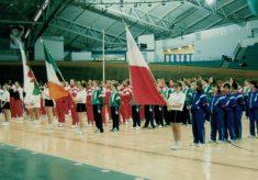 2000 FENA Tournament, Manchester Velodrome, 25th/27th February