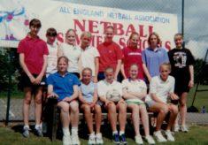 2001 Summer School, Barnard Castle