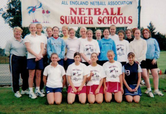 2002 Summer School, Barnard Castle