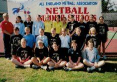 2002 Summer School, Cobham Hall, 7th August