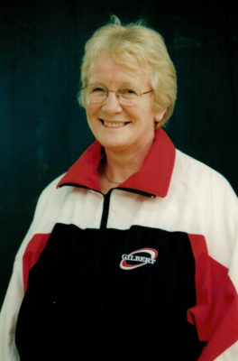 Sue  Danson
