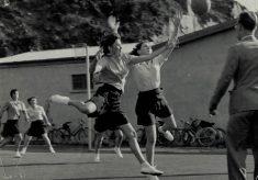 1952 St Brelade NC v St Saviour NC, Jersey