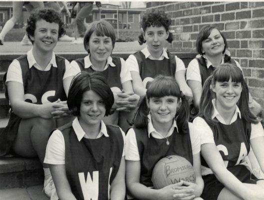Bromsgrove High School U19 winners West Midlands Tournament