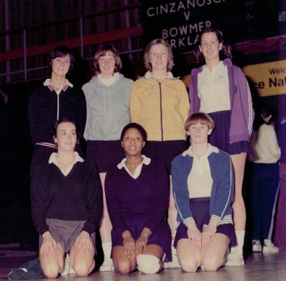 1977 England Senior and Under 21 Squads